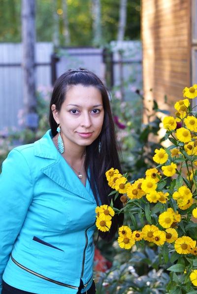 Луиза Чернова, 15 сентября 1986, Казань, id8515272
