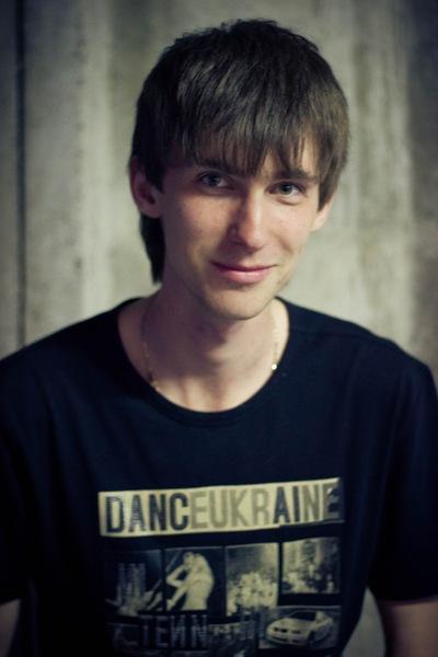 Дима Ананьев, 31 марта 1992, Чугуев, id14220917