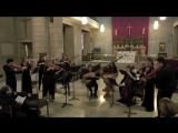 Henry Purcell - Abdelazer, or, the Moor's Revenge, incidental music, Z. 570 - Dorian Baroque Marina Fragoulis