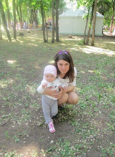 Юлечка Хабибуллина, 15 июля , Рославль, id151066501