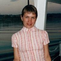 Шапошникова Татьяна