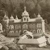 Спасо-Преображенский Пронский мужской монастырь