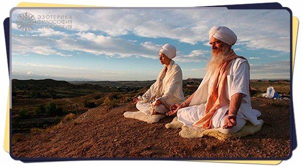 12 законов йоги, которые не позволят людям управлять вами