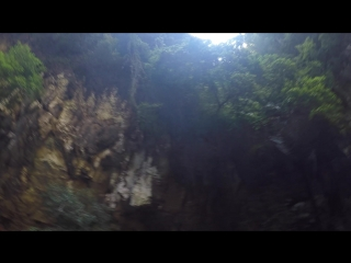 Тайланд. Морские путешествия и пещера фаллосов. Краби, Бангкок, Паттайя.