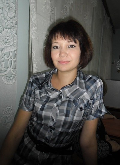 Екатерина Милютина, 29 ноября , Омск, id217110578