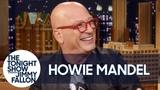 Howie Mandel Emailed a Moisture-Wicking Undies Joke to a Stranger