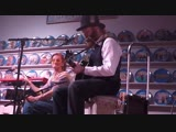 I Done Died - Chris Rodrigues Abby the Spoon Lady (WDVX Blue Plate)