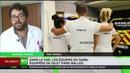 Olivier Varnet : «Le gilet pare-balles n'est pas un outil médical»