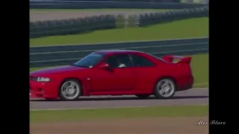 Nissan Skyline GTR _ Скайлайн _ ЛУЧШЕЕ ЧТО СОЗДАВАЛА ЯПОНИЯ
