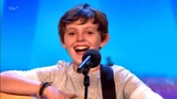 Jack and Tim BGT golden-buzzer audition IN FULLThe Lucky Ones