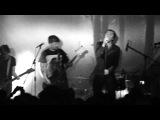 The Black Heart Rebellion - Avraham ( Live @ Saint-Petersburg Russia 07.09.2013.)