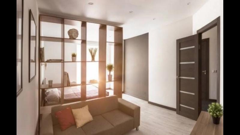 Стеллажи и этажерки в интерьере