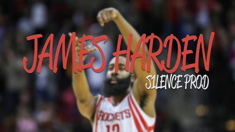 James Harden = MVP | 2017-2018 seasons (NBA) | s1lence prod.