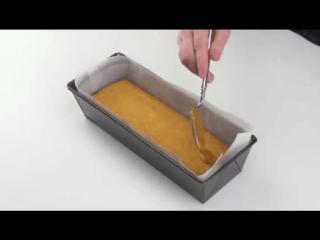 Делаем огромный торт