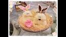 Coniglietti di Pasqua veloci senza cucire