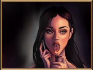 Тело дженнифер gothic demon lady