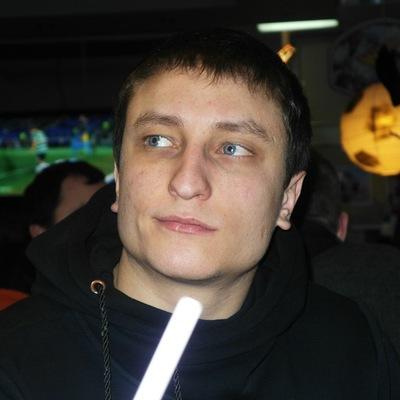 Алексей Бурцев, 21 октября 1988, Солигорск, id80631578