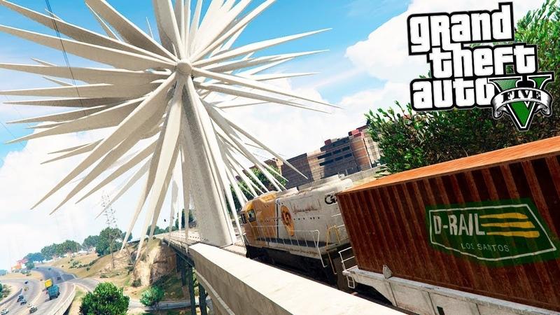 GTA Online: Вспоминаем лучшие баги , которые уже пофиксили