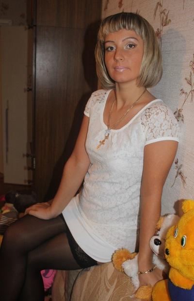 Ирина Марченко, 25 апреля 1979, Новодвинск, id162861010