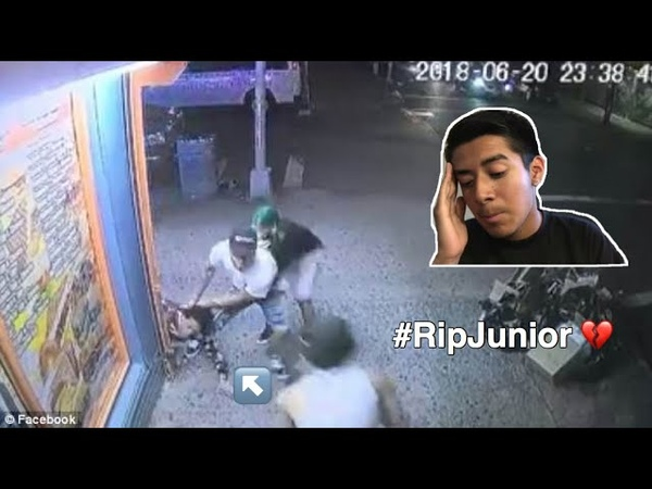 My thoughts on the 15 year old kid that got stabbed 5 times... (Rip Junior)
