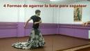 Bata de cola 1 by David Romero