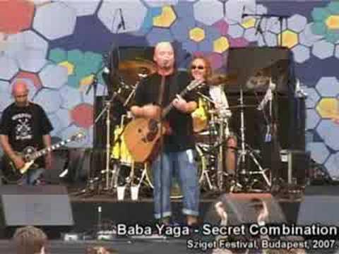 Baba Yaga (Баба Яга): Secret Combination