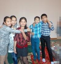 Темірлан Турымтай, 20 ноября , Ялта, id202738346