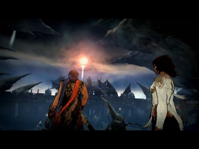 Prince of Persia - Trailer - E3 2008 - Xbox360/PS3