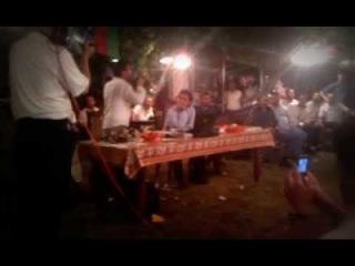 Hacı Möhübbət İslami Toy Masallı,Kolatan