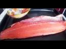 Малосольный лосось длительного хранения или как сохранить малосольного лосос