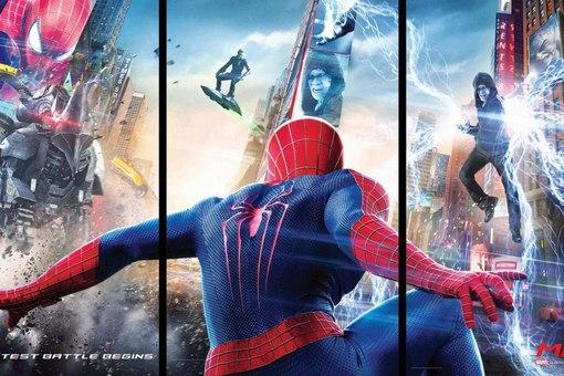 смотреть халк мультик против человека паука: