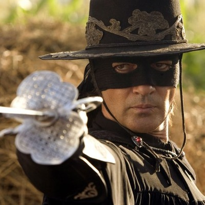 Zorro Ivanovich, 11 мая , id218768114