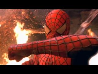 Выходные с «Человеком-пауком»!