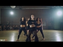 Ariana Grande - God is a woman - Dance Choreography by Jojo Gomez ft Kaycee Rice