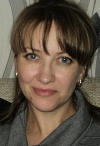 Людмила Павленко, 28 мая 1995, Сургут, id205296825