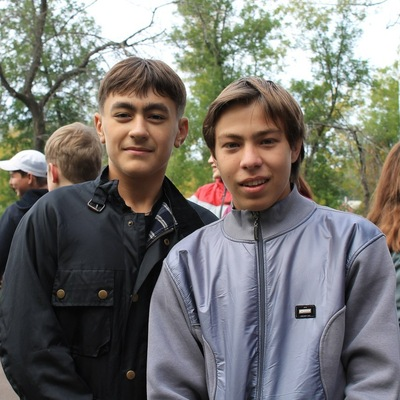 Кирилл Золотихин, 1 сентября , Ишимбай, id84485936