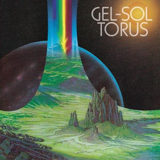 Gel-sol альбом Torus