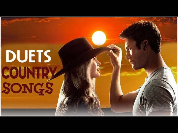 Best Country Love Songs by Greatest Duets - Top 100 Country Music Duets of All Time