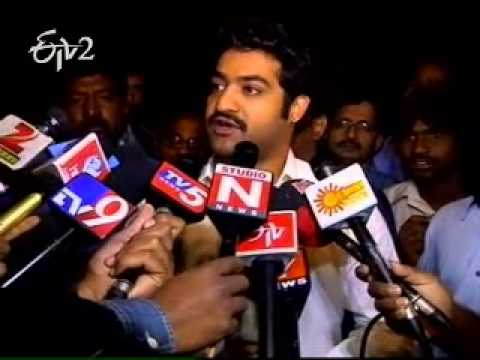 TDP will win 2014 elections, says Jr. NTR