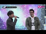 [ICanSeeYourVoice] Kim Tae Woo  Ex-Japanese Idol in duet 'Words I'd Want to Say