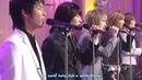 2006 11 19 DBSK 동방신기 You're My Miracle 세상에 단 하나뿐인 마음 eng rom hangul karaoke sub