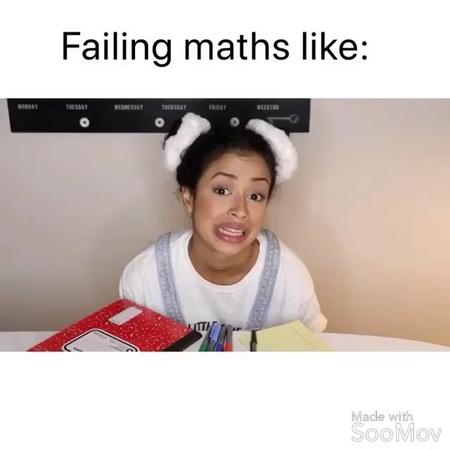Me Math class