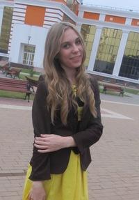Яна Тростина