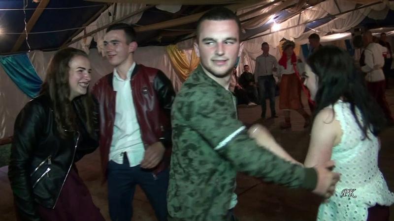 Так танцюють танець Голубка у Космачі - So do dance Dove in Kosmach