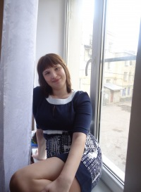 Марина Еремина, 23 октября 1991, Кострома, id185107144