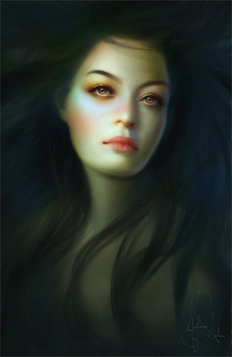 Иллюстратор Melanie Delon. - Фото № 4