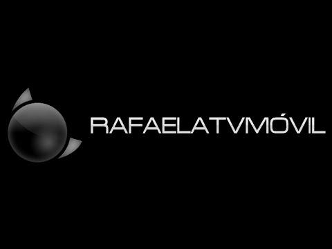 Emisión en directo de Rafaela TV Movil