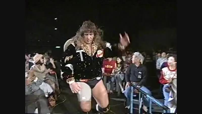 1994.05.18 - Abdullah The Butcher/Giant Kimala II vs. Jimmy Del Ray/Tom Prichard [JIP]