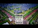 Ferrari 70th Anniversary Indonesia - The Festival of Speed