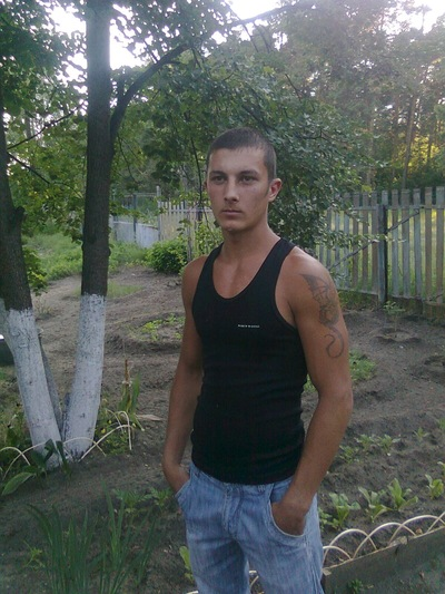 Pavlik Plotnikov, 22 июля 1991, Барнаул, id201490681